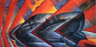 luigi-russolo-dynamism-of-an-automobile